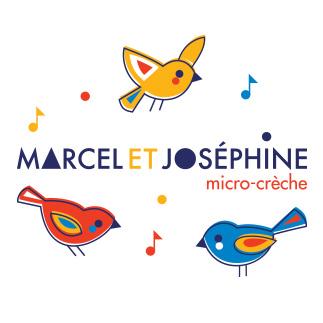 Marcel et Joséphine